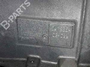 Manual Gearbox Land Rover Range Rover Sport  L494  4 4