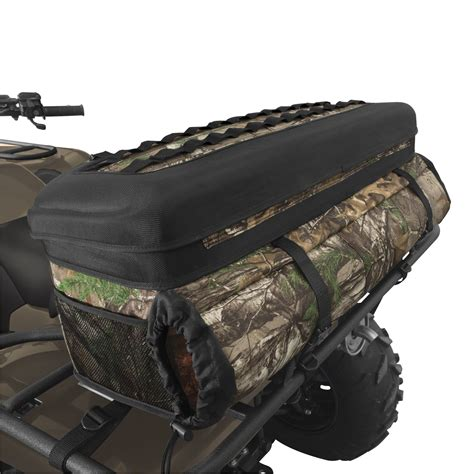atv rack accessories classic accessories 15 075 014801 00 realtree