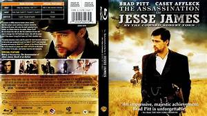 The Assassination Of Jesse James - By The Coward Robert ...