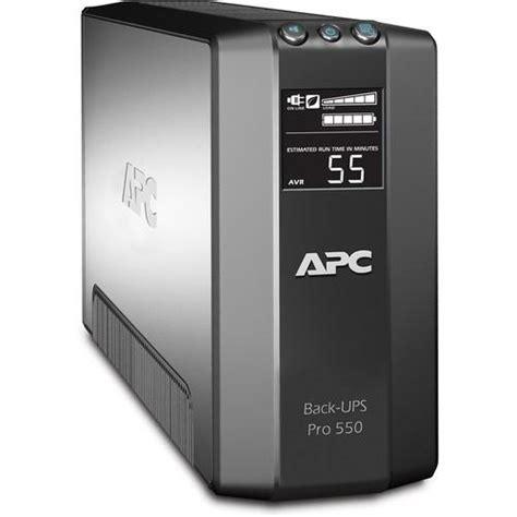apc pro 550 manual