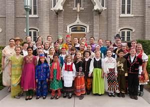 The International Children's Choir - Utah Family Directory
