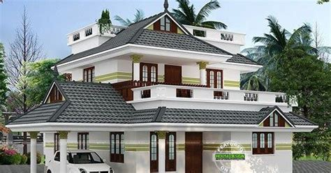 beautiful  bedroom sloping roof home  sq ft final