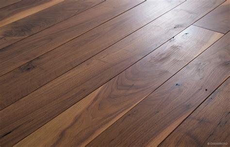 Artistic Walnut Flooring To Pick