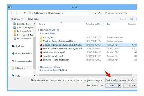 baixar a configuração do arquivo pdf para word