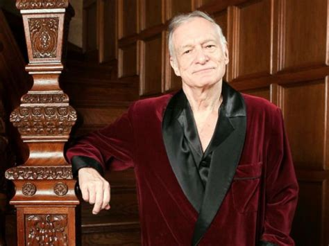 Hugh Hefner through the years Photos | Image #41 - ABC News
