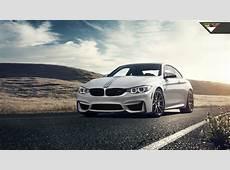 Vorsteiner BMW F82 M4 Wallpaper HD Car Wallpapers ID #5917