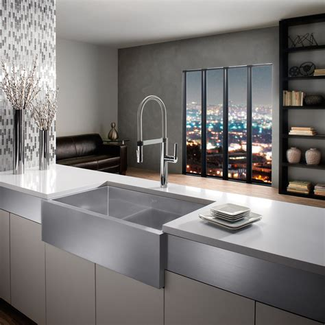 Restaurant Style Kitchen Faucets by Faucets For Home Chefs Ldsrealestate Info