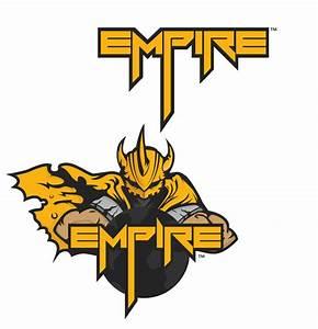 Empire Gaming Team Logo Alternate by ShindaTravis on ...
