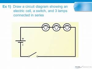 Circuit Diagrams 13 1 An Electric Circuit Can Be