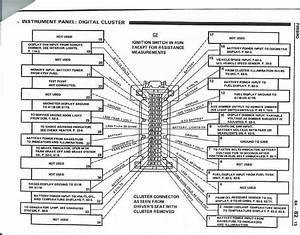 Digital Guage Cluster