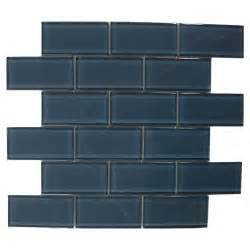 american olean brick joint mosaic glass wall tile from lowes tiling walls house