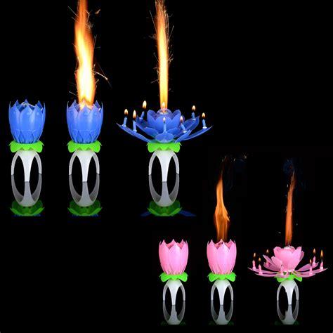 bougie magique anniversaire cadeau anniversaire sur rapid cadeau