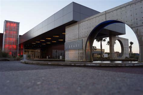 | McAllen Public Library | McAllen, TX | 2013-02-16 | | Flickr