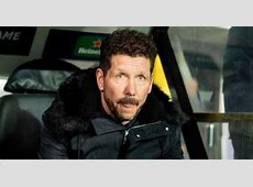 Diego Simeone Reiterates Desire to Manage Inter Once