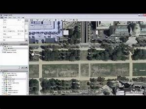 Import Terrain from Google Earth into SketchUp | SketchUp ...