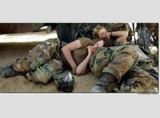 TonyRogerscom GI Janes Women In Combat?