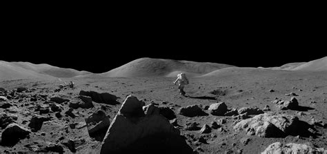 An Ancient Solar System Secrets On The Moon Fluff In