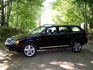 Automotive Trends  U00bb 2004 Audi Allroad