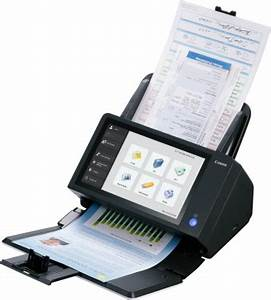 canon launches imageformula scanfront 400 a high With rapid document scanner