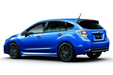 Subaru Impreza Sport 2016 by Subaru Impreza Sport Hybrid 2016