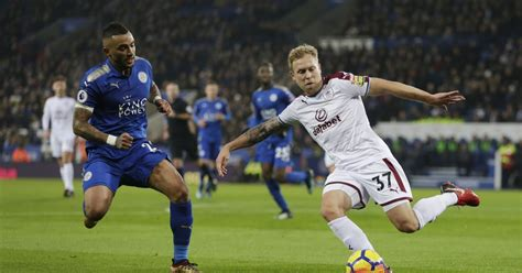 Burnley vs Leicester City Preview: Classic Encounter, Key ...