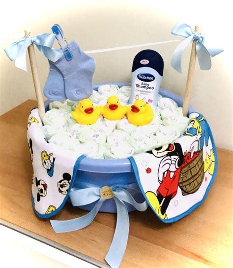 Autiņu dāvana Pilītes - Puikam - Veikals - Baby cake shop