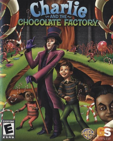 and the chocolate factory gamespot
