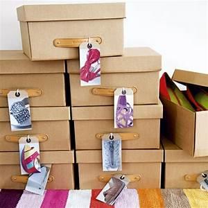 Boite De Rangement Chaussure : id e rangement chaussures 17 options cr atives ~ Dailycaller-alerts.com Idées de Décoration