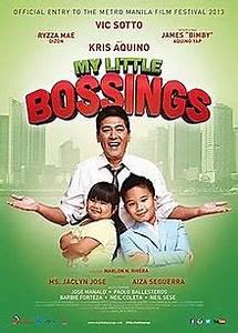 My Little Bossings - Wikipedia  My