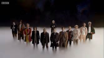 the day of the doctor review luke benjamen kuhns