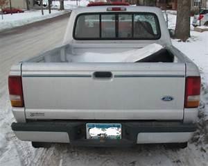 1993 Ford Ranger Xlt Std Cab Pickup 2