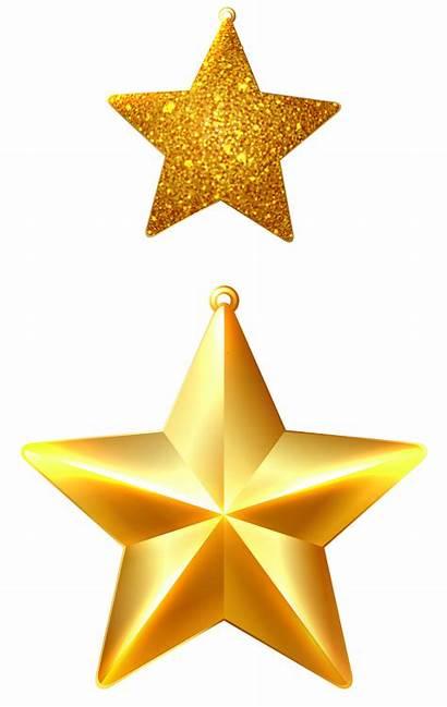 Stars Clipart Ornaments Ornament Clip Decoration Bintang