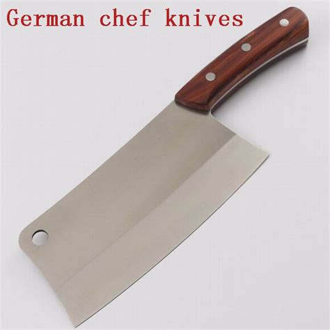 quality kitchen knives high quality kitchen knives stainless steel japanese chef knife meat cleaver vegetable knife
