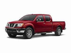 Nissan Frontier Truck Models Price Specs Reviews