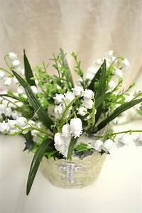 Van Der Maiglöckchen : tischdeko maigl ckchen floristik van der heusen ~ Lizthompson.info Haus und Dekorationen