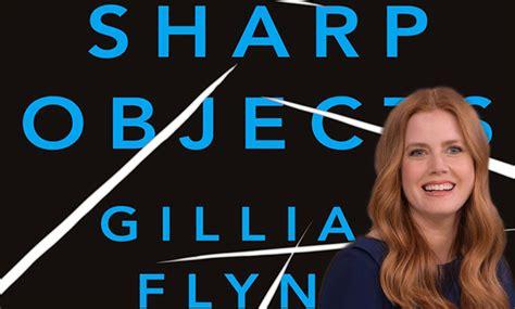 girl author gillian flynns   sharp
