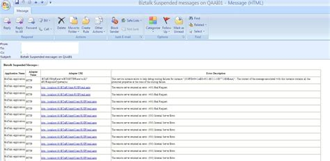 rajasekhar s biztalk biztalk suspended messages