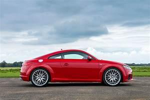 Audi Tt 1 : audi tt 2 0 tfsi quattro 2014 pictures auto express ~ Melissatoandfro.com Idées de Décoration