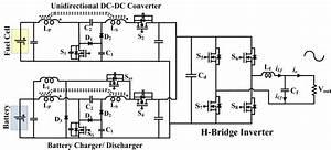 Proposed Circuit Diagram Of Line