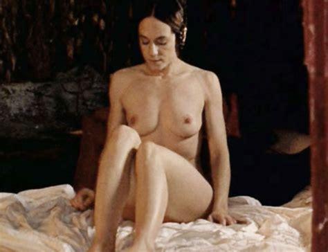 Nudity Oscar