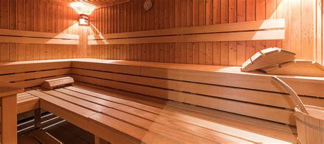 wärmekabine oder sauna gruppenhaus almliesl holl 556