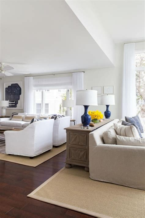 formal living room  separated   seating areas