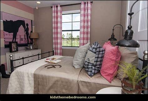 17 Best Ideas About Horse Bedroom Decor On Pinterest