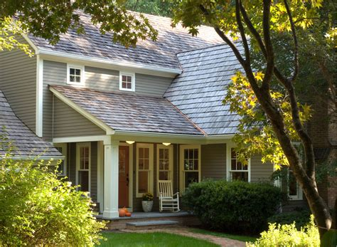 How To Add Curb Appeal  Hillsboro Roofing Contractor