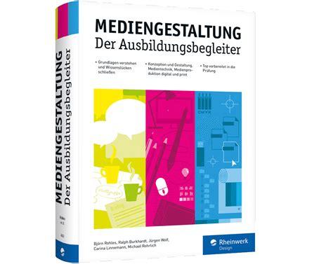 """""""Mediengestaltung - Der Ausbildungsbegleiter"""