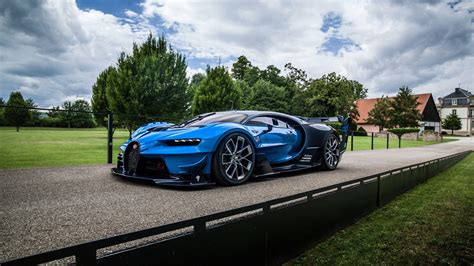 Brilliant luxury♦bugatti chiron sport 110 ans special edition revealed. Bugatti Chiron 2017 Wallpapers - Wallpaper Cave