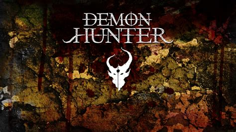 demon hunter wallpaper wallpapersafari