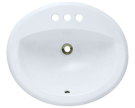 White Overmount Bathroom Sink by O2018 White Overmount Bathroom Sink