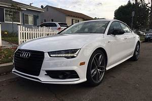 2017 Audi A7 3.0T Competition Quattro First Drive Review ...