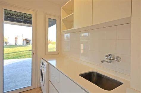 lavadero cocinas de estilo por parrado arquitectura